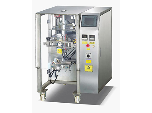 3-Side Sealing Bag VFFS Machine (Vertical, Form, Fill, Seal)
