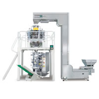 Solid Packing Machine, Large Solid Packing Machine