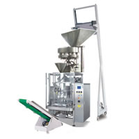 Vertical Packaging Machine by Applications