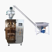 Powder Vertical Fill Seal Machine