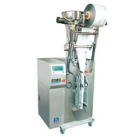 Small Type Packaging Machine (Automatic)
