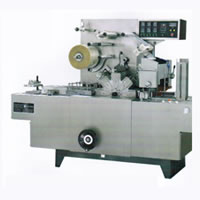 Three Dimensional Packaging Machine
