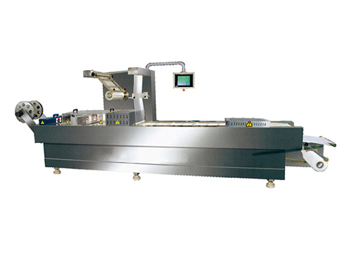 Thermoforming Vacuum Packaging Machine