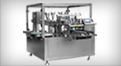 Double Bag Filling Sealing Machine